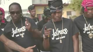 JaFrass - Kill Him Enuh / Hot Up Dem Endz (Official Video) March 2016