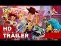 Toy Story 4: Příběh hraček (2019) HD Trailer #3 | CZ dabing