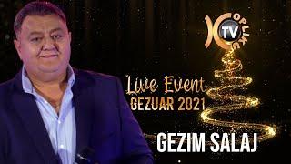 Gezim Salaj - Kolazh Live Live Event 2021 Tv Kopliku