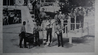Calypso Jazz  - Byron Lee And The Dragonaires (1968)