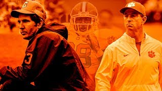 Clemson Football: Dream On Vol 1 (The Best Is Yet to Come)