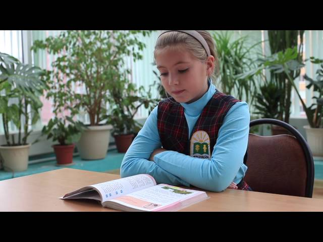 Анна Корнеева читает произведение «Детство» (Бунин Иван Алексеевич)