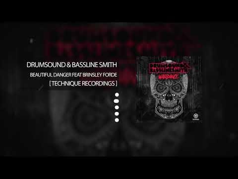 Drumsound & Bassline Smith - Beautiful Danger Feat Brinsley Forde