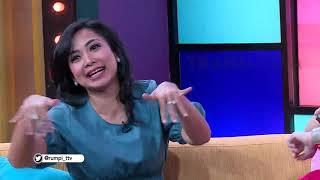 RUMPI - Nikita Mirzani Dilaporkan Ke Polisi Oleh Puput Carolina (13/12/18) Part 3