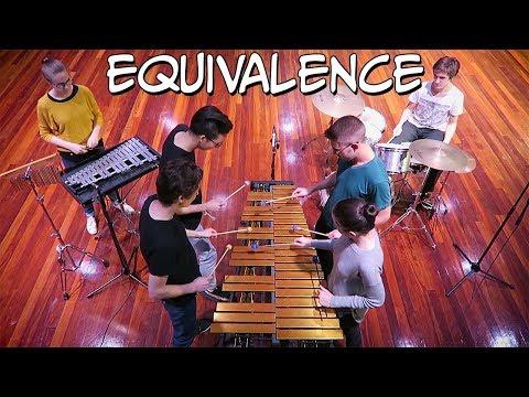 Equivalence [PERCUSSION ENSEMBLE]