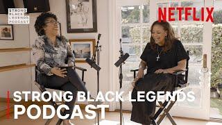 Strong Black Legends: Debbie Allen | Strong Black Lead | Netflix