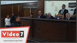 """بالفيديو.. شاهد بـ""""تنظيم أجناد مصر"""": أصبت بشظايا فى انفجار كوبرى الجيزة"""