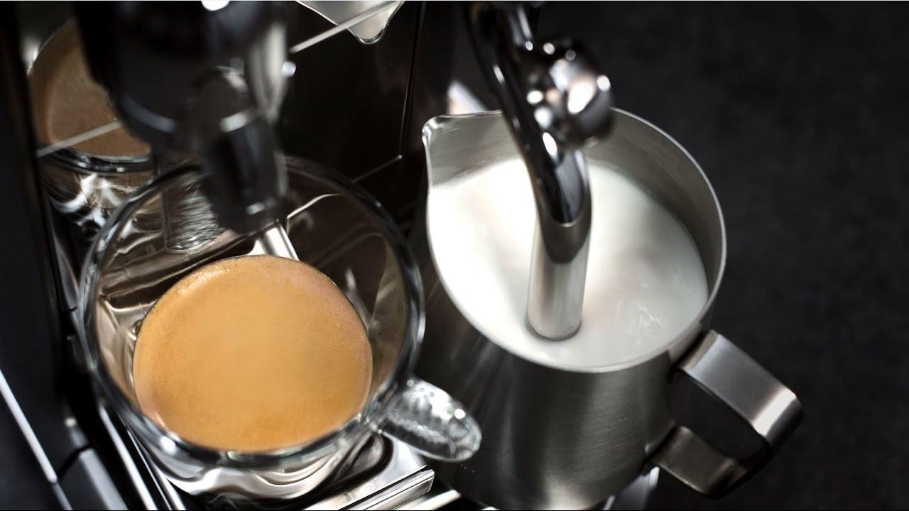 how to use nespresso creatista plus