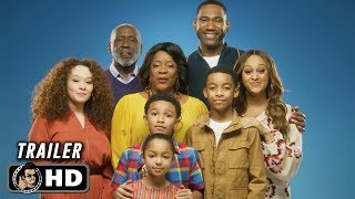 FAMILY REUNION Official First Look Trailer (HD) Netflix Family Series