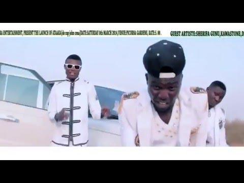 Ataaka - Pag Zee ft Don Sigli
