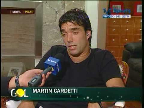 Www Elmascanalla Com Ar Martin Chapulin Cardetti Suena Con Volver