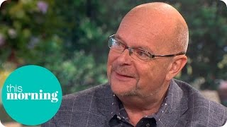 CBB's James Whale Reveals He Quite Likes Bear | This Morning