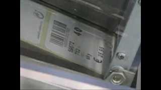 видео маркиратор лазерный Linx SLHP