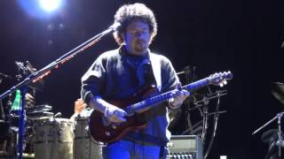 Toto-Meet & Greet - 12-02-2016 - 013 Tilburg ( NL ) - Soundcheck Part 1