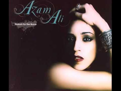 Azam Ali - Endless Reverie