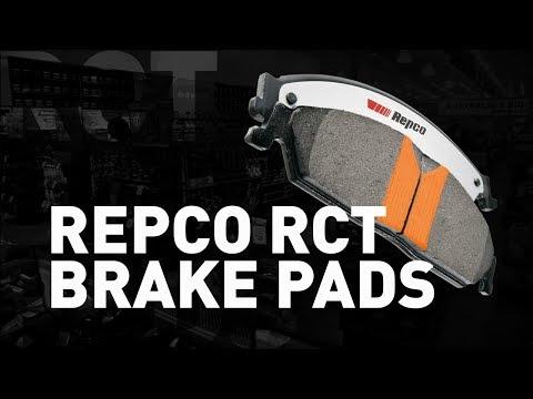 Repco Brake Pad Set RCT - DB1766RCT - REPCO | Repco Australia