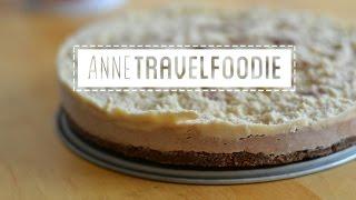 Recipe Coffee Cheesecake