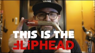 FLIPHEAD - a new mouthpiece for C-Flute