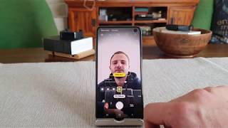 Samsung Galaxy S10e bemutató | ITFroccs.hu