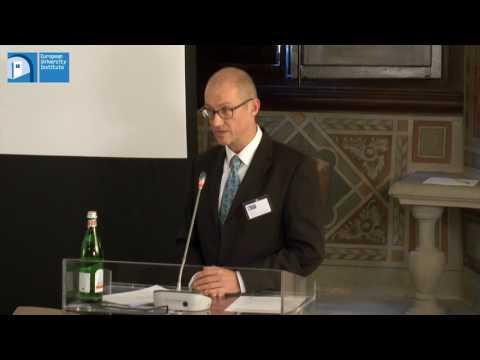 A University for Europe – Higher Education & European integration (Keynote)