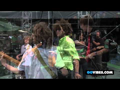 """School of Rock All Stars Perform Rush's """"Subdivisions"""" at Gathering of the Vibes Music Festival 2012"""