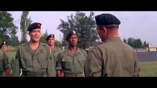 Les Berets Verts (VF) - Bande Annonce