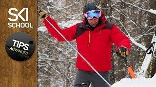 Ski Holidays - How To Find a Ski in Powder - Tips for Ski Holidays