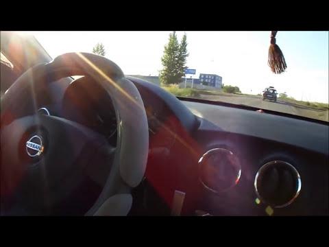 Nissan Almera G15. Как увеличить мощность на низких оборотах
