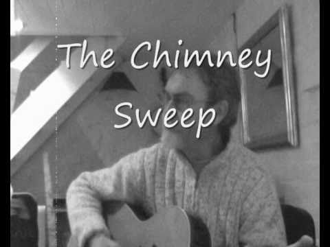 The chimney sweep visits Clitheroe. mp3