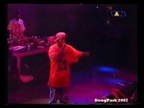 FAT BEATS PARTY - Dilated Peoples, Big L & A.G., Gang Starr... LIVE! im Melkweg, Amsterdam + Köln.