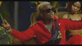 SKales Feat Harmonize  - Fire [Official Video].mp3