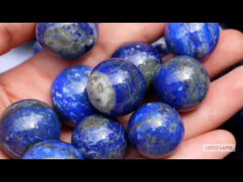Lapis Lazuli Healing Benefits