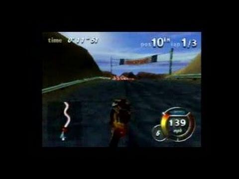 Top Gear Hyperbike Nintendo 64 Gameplay_1999_12_14_2