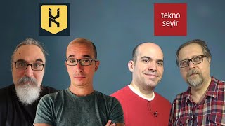 TEKNOSEYİR & KONSOL ÜSSÜ / AH BE 2020!