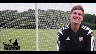 OTPN Interview | Chris Mepham – Brentford FC
