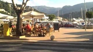 Puerto Soller Majorca October 2009.mov