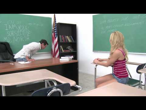 Peter North The Teacher