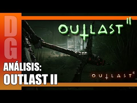 ANÁLISIS: OUTLAST II |PAÑALES PARA TODOS|