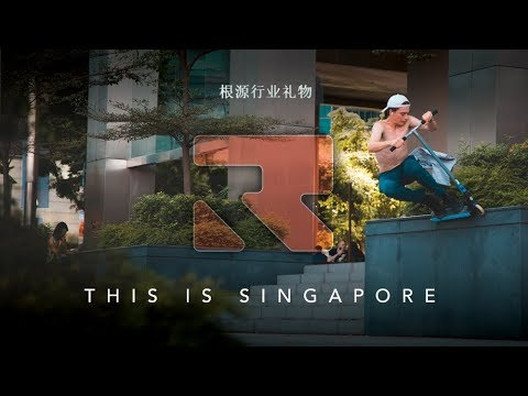 Root Industries | Singapore