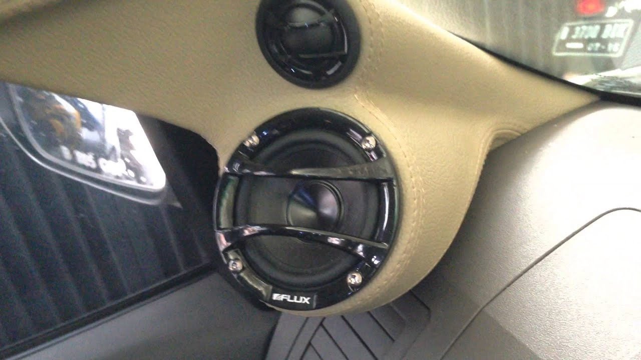What Are  Way Speakers Car