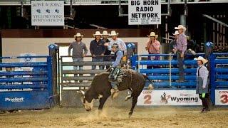 Cody  Nite Rodeo - Cody Stampede Rodeo