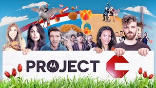 PROJECT C - Celebrating The Dutch YouTube Community!