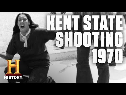 The Kent State Shootings, Explained | History