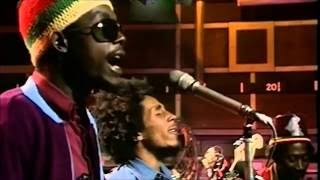 Video Bob Marley & The Wailers - The Old Grey  Whistle Test 1973 - Concrete Jungle download MP3, 3GP, MP4, WEBM, AVI, FLV Agustus 2018
