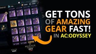 3 Ways To Get Amazing Gear FAST!