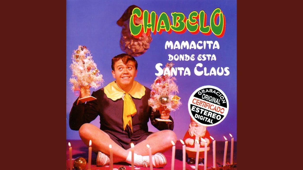 Mamacita Donde Esta Santa Claus Chords Chordify