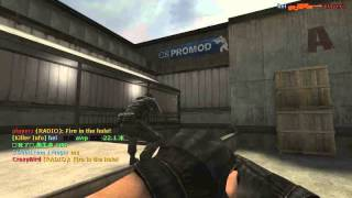 cs promod playing.avi Thumbnail