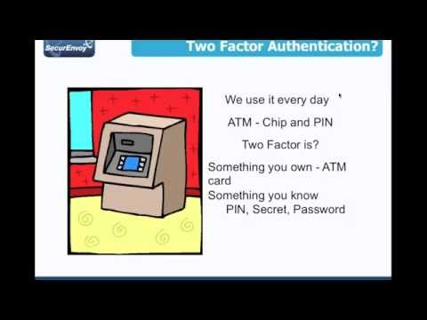 [WEBINAR] How to improve security with Two Factor Authentication (2FA) via SMS.