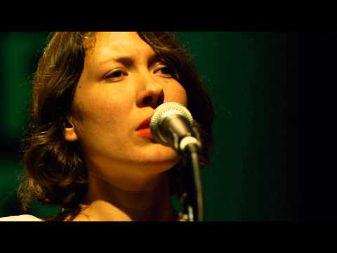 Alela Diane - Full Performance (Live on KEXP)