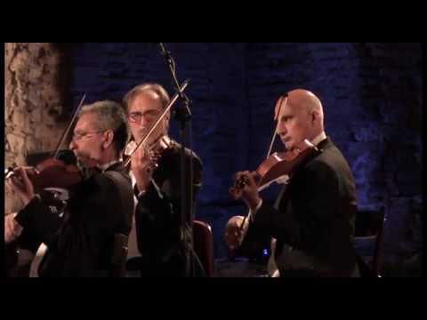 Zubin Mehta e l'Orchestra del Teatro Massimo di Palermo. Il concerto in sintesi